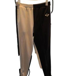 Burberry mens jogger pants